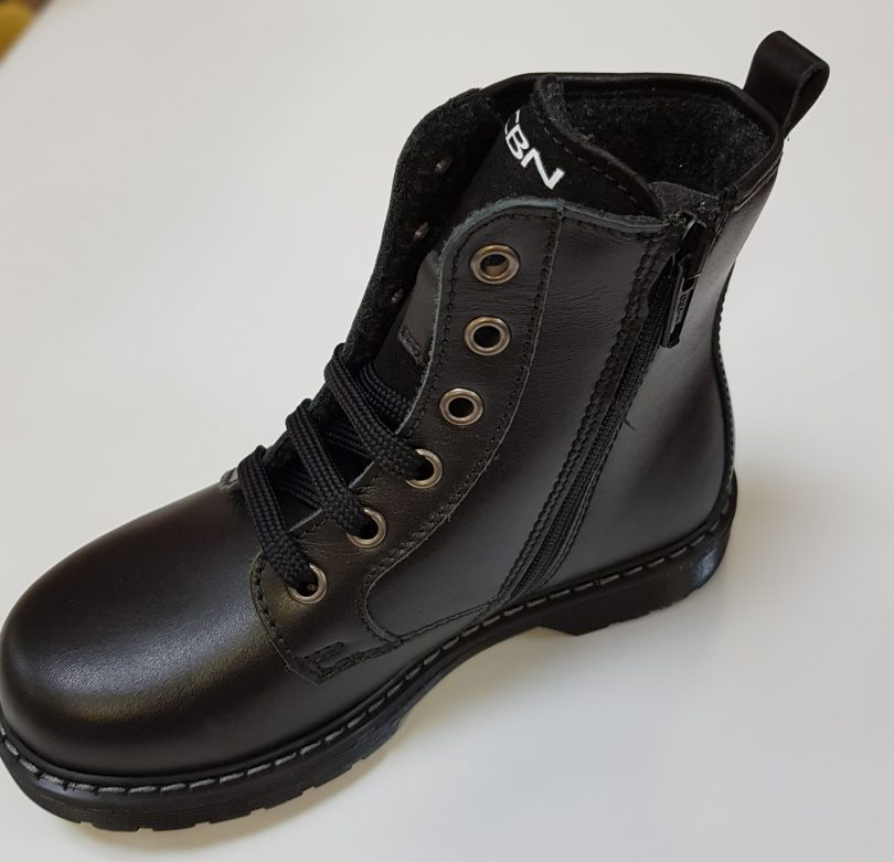 CICIBAN Marty 801803 black 30-39 piccolo mondo valjevo