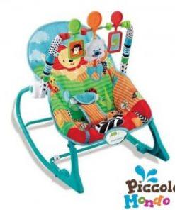 Muzička ljuljaška za bebe Piccolo Mondo Valjevo
