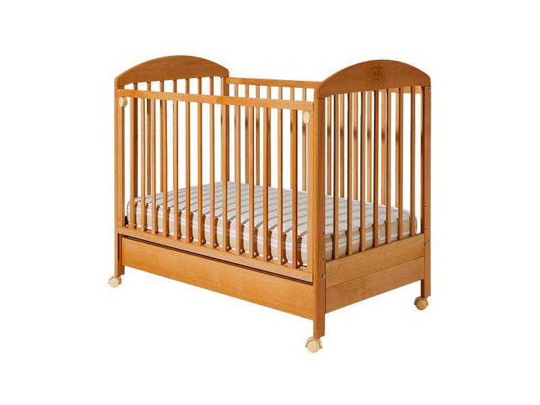 Bambino Bambi krevetac za bebe sa fiokom Piccolo Mondo Valjevo