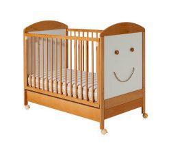 Bambino Smile krevetac sa fiokom Piccolo Mondo