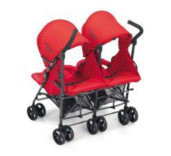 Cam dečija kolica za blizance Twin Pulsar Piccolo Mondo Valjevo